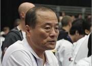 윤종욱 대한태권도협회 기술전문위원회 의장