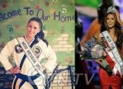 태권도 4단 미스 USA 니아 산체스 / 사진=뉴욕 오픈 챔피언십 대회 홈페이지