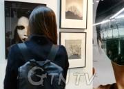 얼굴(좌)와 타자 안의 자아(우)
