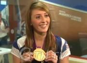 영국 올해의 태권도 선수로 선정된 2012 올림픽 챔피언 제이드 존스 / 사진=BBC