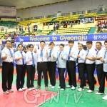 [화보] '2016 경주 코리아오픈 국제태권도대회, 4일차'
