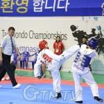 [화보] '2016 경주 코리아오픈 국제태권도대회, 3일차'