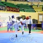 [화보] '2016 경주 코리아오픈 국제태권도대회, 5일차'