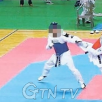 인천시장기태권도대회 '승부조작' 검찰 수사 착수