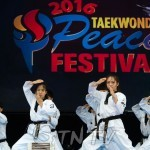 '태권도 세계평화축제' 내달 2일 서울 광화문서 개막